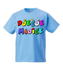 Dječja T-shirt majica